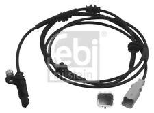 Sensor, Rueda Velocidad FEBI BILSTEIN 36949