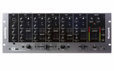 Numark C3 USB 5-channel Mobile DJ Rack Mixer with USB I/O C3USB