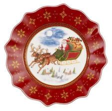 Villeroy & Boch Annual Christmas Edition Jahresteller 2018 1486262641