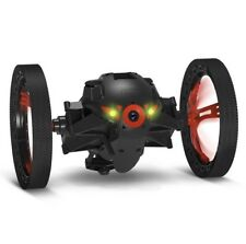 Slightly Used Parrot Mini Drones Jumping Sumo W Live Video & Smartphone Control