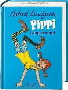 Pippi Langstrumpf. Gesamtausgabe in einem Band von Lindg... | Buch | Zustand gut