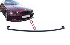 Extensión Labio M Sport Delantero Parachoques BMW E36 92-97 para M3 Paragolpes