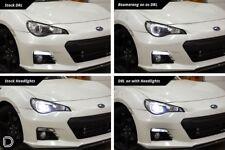Subaru BRZ Always On Daytime Running Light DRL Module Modules USA Diode Dynamics
