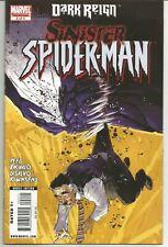 Dark Reign : Sinister Spider-Man #2 : September 2009 : Marvel Comics