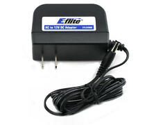 E-Flite AC to 12VDC, 1.5-Amp Power Supply NEW IN PACKAGE EFLC4000 HH