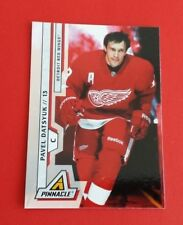 2011/12 Pinnacle Hockey Pavel Datsyuk Card #126***Detroit Red Wings***