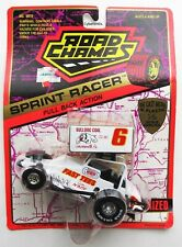 Jim Nace Sprint Car Diecast Dirt Racing 1994 Fast Tees Road Champs Toy NEW