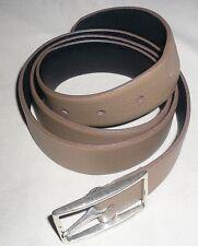 Paul Smith Leather Belt,Size:95/100 cm
