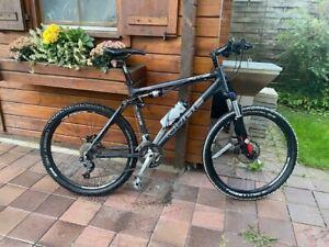 Mountainbike CUBE Fully