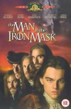 The Man in the Iron Mask DVD (2000) Leonardo DiCaprio