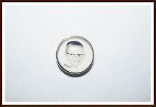 Button Foto Wunschfoto Druckknopf passend für Noosa & Chunk Armbänder Fotobutton