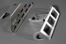 New Aluminum Front & Rear lower Bumper Tamiya 1/10 Blackfoot Monter Beetle Brat