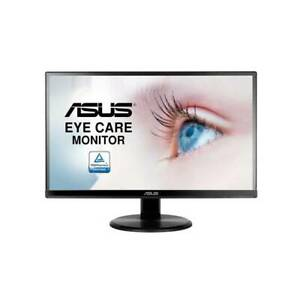 Asus VA229HR 21.5 inch Full HD Wide Screen 80,000,000:1 5ms HDMI LED LCD Monitor