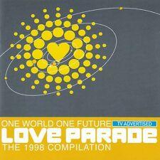 Trance Musik CD der 1990er