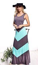 Maxi Dress Size XL Boho Cocktail Party Summer Beach Dress