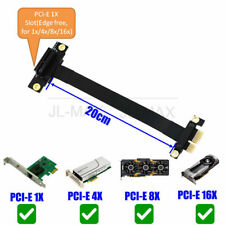 PCI-e PCI Express 36PIN 1X Extension cable