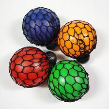 Anti-Stress Gesicht Reliever Trauben Ball Stimmung Squeeze Relief ADHS Spielzeug