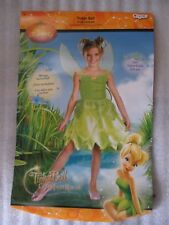 New Tinker Bell Secret of Wings Disney Girls Costume Disguise 41726 Costumania