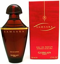 SAMSARA by Guerlain 1.7 oz. EDP eau de parfum Spray Womens Perfume 50 ml NIB