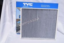 New Cabin Air Filter fit 2010 Cruze 2013 Malibu 2012 Sonic 2013 Spark 2011 Volt