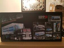 Wei Jiang MPP10 Container