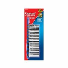 "Crescent 10 Piece 3 / 8"" Drive Deep Metric Socket Set"