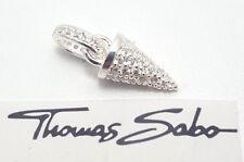 Thomas Sabo Karma Beads Anhänger UVP-59,00 € Kegel 925er Silber KC0004-051-14