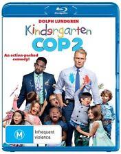 Kindergarten Cop 2 : NEW Blu-Ray