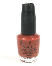 Opi Cheyenne Pepper Nail Polish Rocky Mountain 1996 Collection Rare