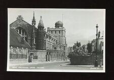 Glos Gloucestershire CHELTENHAM Ladies College Judge Proof Card c1950/60s? photo