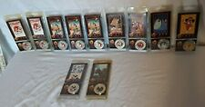 WALT DISNEY COINS LOT