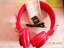 Headphones Excelvan BT 9902
