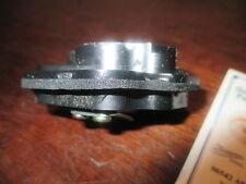 Ansaugstutzen Membrane für Kettensäge Motorsäge Tanaka ECS-3301