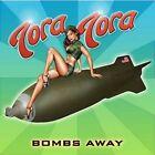 Tora Tora - Bombs Away NEW CD Glam Hard ...