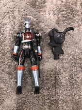 Power Rangers S.P.D. Shadow Light Patrol Power Ranger
