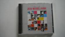 Jean Michel Jarre-The Essential 1976-1986 - CD NUOVO