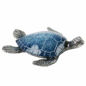 Naturecraft Figurine - Turtle 18cm