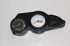 Suzuki SV 650 S SV650 Av 99-02 Tachymétrique Cockpit Instruments Raccords (