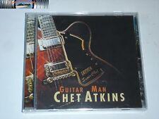 Chet Atkins - Guitar man - CD 2000  SIGILLATO