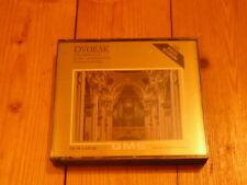 Dvorak Stabat Mater per soliteint-coro misto Orchestra e Orgel Marko munih