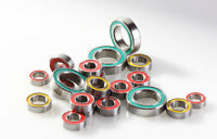 Team Losi XXX SCB XXX SCT Ball Bearing Kit - XXXSCB XXXSCT Bearings