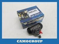 Cylinder Brake Wheel Slim-Grip Peugeot 206 306 Citroen Xsara 90065