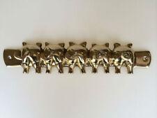 Brass Wall Key Hooks Hangers