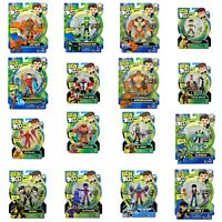 CN BEN 10 PLAYMATES TOYS FIGURES BEN 10 HEROES ASSORTMENT COLLECT CHOOSE ONE