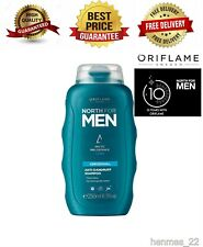 ORIFLAME North for Men Original Anti-Dandruff Shampoo - 250ml - 32001 NEW OFFER*