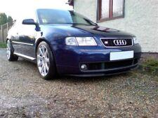 Für Audi A3 S3 8L Cup Front Spoiler Lippe Frontschürze Frontlippe Frontansatz