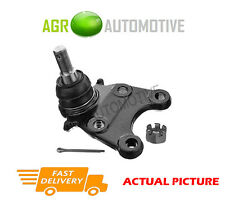 BALL JOINT FR LOWER RH (Right Hand) FOR OPEL FRONTERA 2.5 113 BHP 1996-98