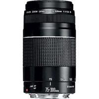 Neue Canon EF 75-300mm f / 4-5.6 III non USM su UE UE Spagna IT * 3