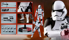 Hot Toys 1/6 MMS428 The Last Jedi Executioner Trooper Stormtrooper Action Figure