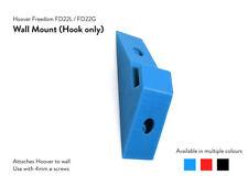 Hoover Freedom Lite FD22L / FD22G Wall Mount Bracket Hook (Hook Only) Blue